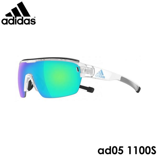 アディダス adidas サングラスad05 1100SZONYK AERO PRO Sサイズ ゾニックエアロプロ スポーツサングラス アウトドア ポイント10倍アディダス adidas メンズ レディース