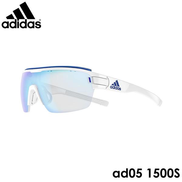 アディダス adidas サングラスad05 1500SZONYK AERO PRO Sサイズ ゾニックエアロプロ スポーツサングラス アウトドア VARIO 調光レンズ ポイント10倍アディダス adidas メンズ レディース