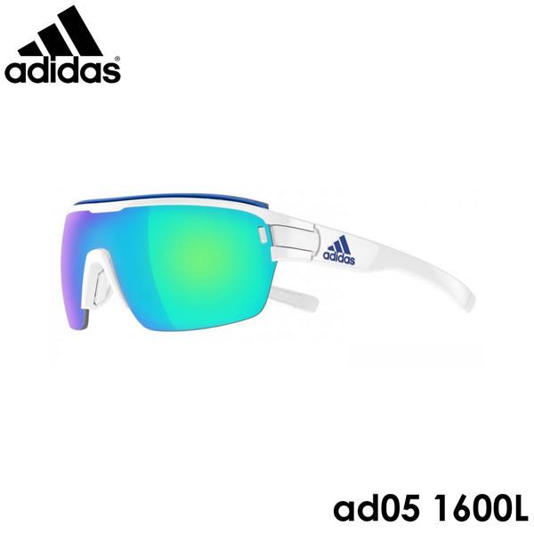 アディダス adidas サングラスad05 1600LZONYK AERO PRO Lサイズ ゾニックエアロプロ スポーツサングラス アウトドア ポイント10倍アディダス adidas メンズ レディース