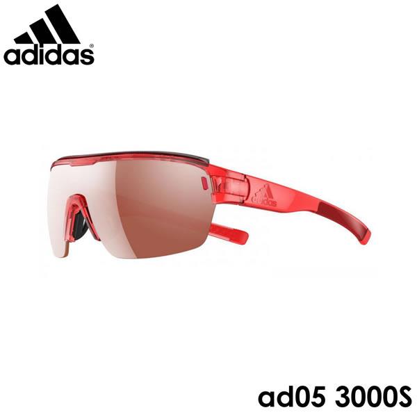 アディダス adidas サングラスad05 3000SZONYK AERO PRO Sサイズ ゾニックエアロプロ スポーツサングラス アウトドア ポイント10倍アディダス adidas メンズ レディース