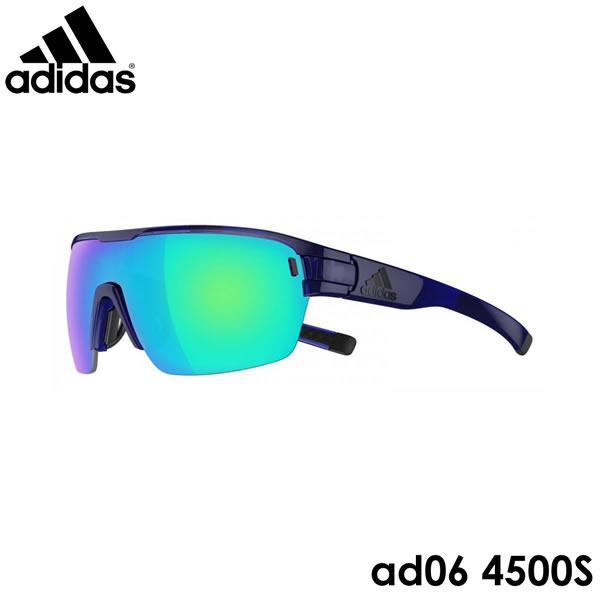 アディダス adidas サングラスad06 4500SZONYK AERO Sサイズ ゾニックエアロ スポーツサングラス アウトドア ポイント10倍アディダス adidas メンズ レディース