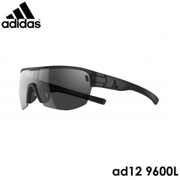 アディダス adidas サングラスad12/75 9600L ZONYK AERO MIDCUT Lサイズ ゾニックエアロミッドカット スポーツサングラス アウトドア ポイント10倍メンズ レディース