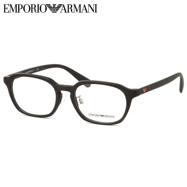 エンポリオアルマーニ EMPORIO ARMANI メガネEA3134D 5640 52サイズアイコニックイーグル アジアフィット Asia Fit ヘキサゴン ヘキサゴナル クラシックエンポリオアルマーニ EMPORIOARMANI メンズ レディース