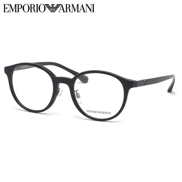 エンポリオアルマーニ EMPORIO ARMANI メガネ EA3150D 5017 53サイズ