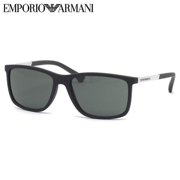 エンポリオアルマーニ EMPORIO ARMANI サングラス EA4058 575671 58サイズ