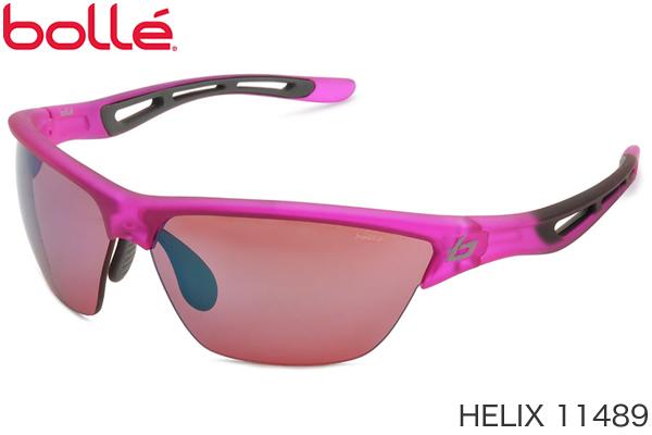 ボレー(Bolle)サングラス HELIX(ヘリックス) 11489 西谷泰治選手使用モデル bolleサングラス