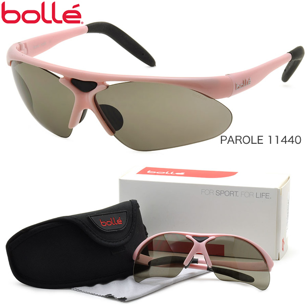 ボレー(Bolle)サングラス PAROLE 11440 bolleサングラス