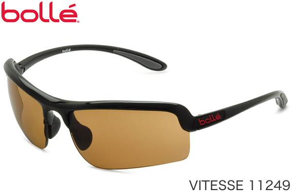 ボレー(Bolle)サングラス VITESSE(ヴィテッセ) 11249 浅尾美和選手使用モデル bolleサングラス