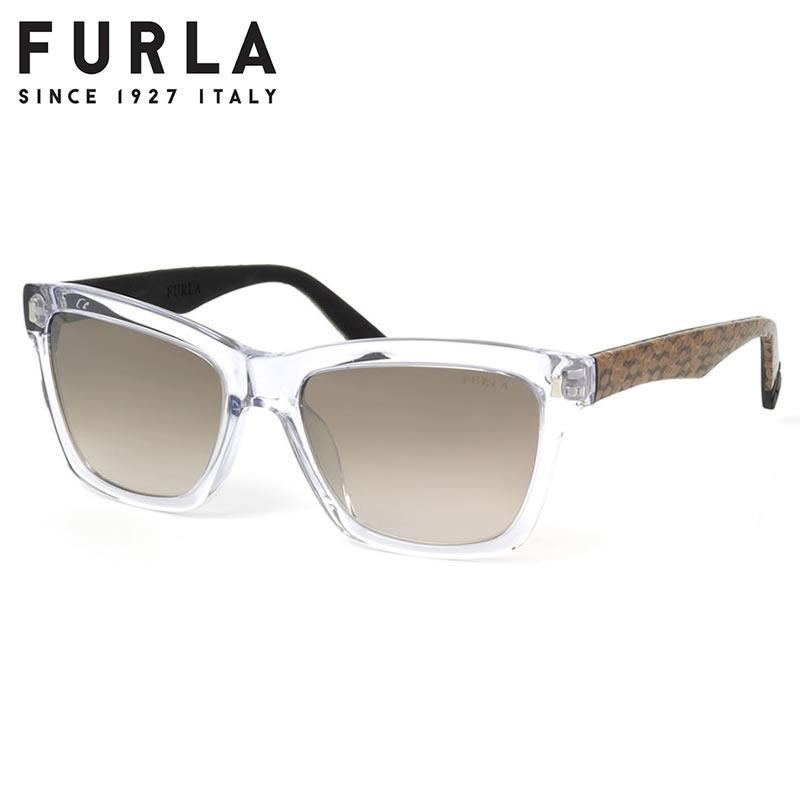 【FURLA サングラス】フルラ サングラス SU4835 P79X CANDY【あす楽対応】【LOS30】