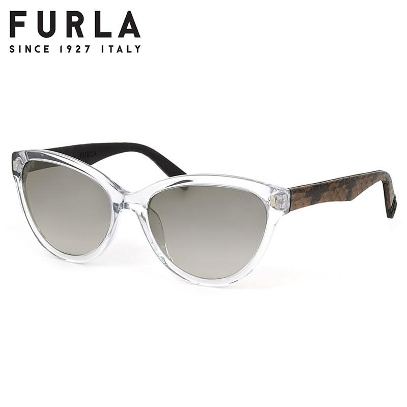 【FURLA サングラス】フルラ サングラス SU4836 P79X CANDY【あす楽対応】【LOS30】