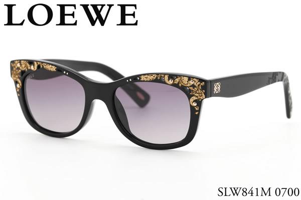 【ロエベ サングラス】LOEWE(ロエベ) SLW841M 51 0700【あす楽対応】
