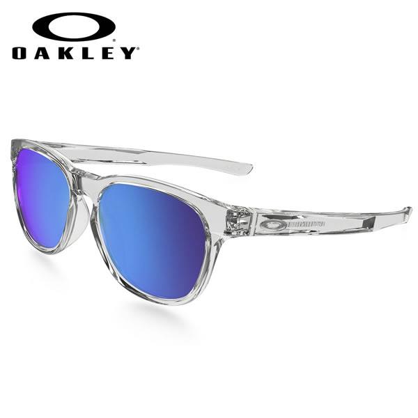 【OAKLEY】(オークリー) サングラス OO9315-06 STRINGERPolished Clear Sapphire Iridiumストリンガーオークリー OAKLEY メンズ レディース