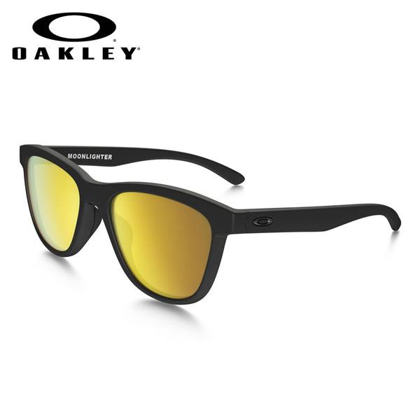 【オークリー】 (OAKLEY) サングラスOO9320-10MOONLIGHTERムーンライター カジュアルOAKLEY メンズ レディース