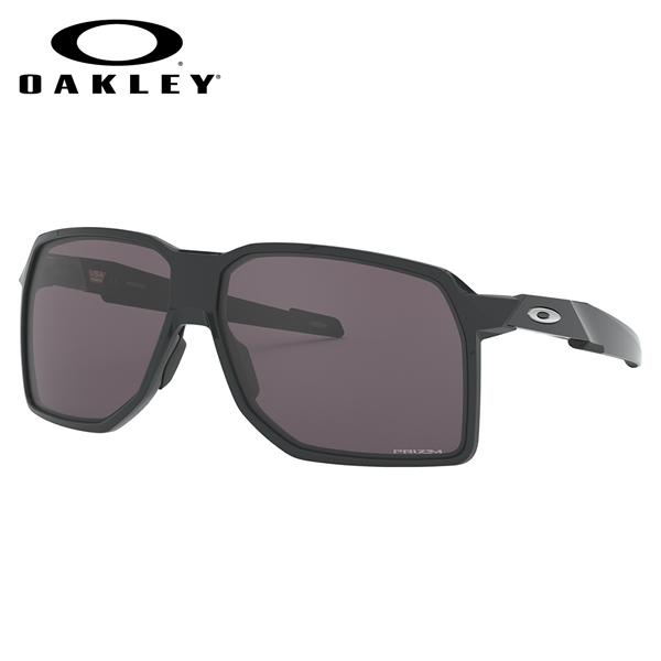 オークリー OAKLEY サングラス OO9446-01-62 PORTAL ポータル Carbon / Prizm Grey オークレー メンズ レディース