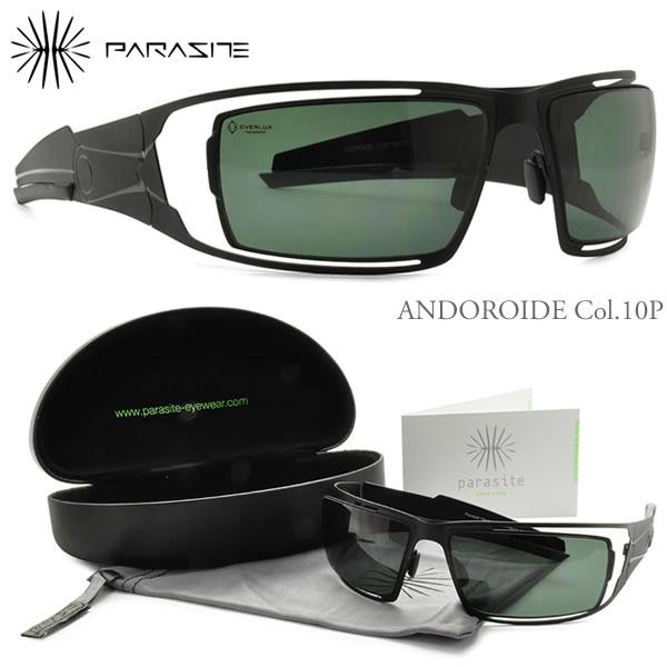 【パラサイト サングラス】PARASITE ANDOROIDE C10P【あす楽対応】
