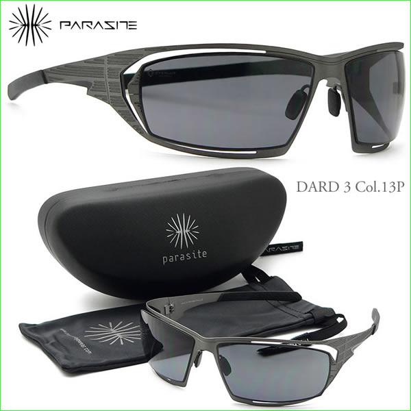 【パラサイト サングラス】PARASITE DARD 3 C13P【あす楽対応】