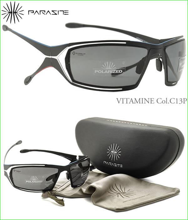 【パラサイト サングラス】PARASITE VITAMINE C13P【あす楽対応】vitamine-c13p