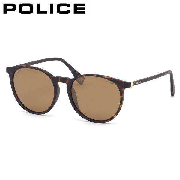 ポリス POLICE サングラスSPL983I 878G 53サイズ