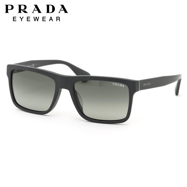 118b530ded6 (Prada) sunglasses PR01SSF TV42D0 57 size square full fit Prada PRADA men  women