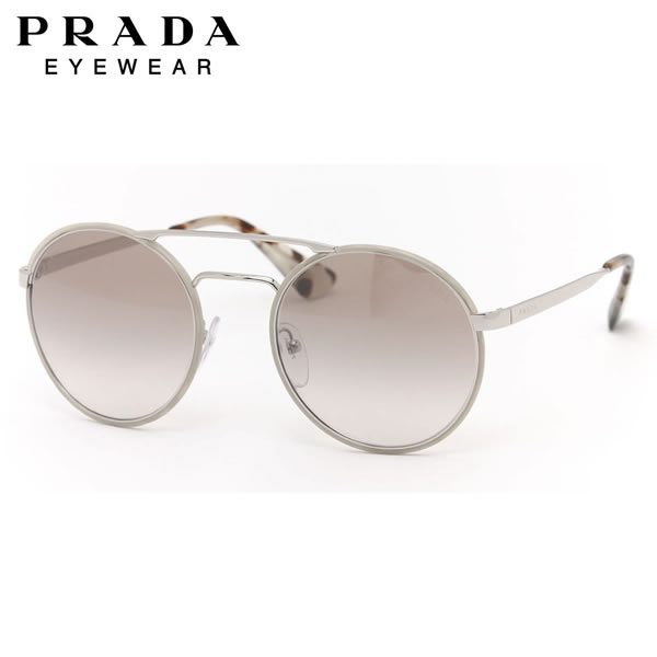 Prada Circle Glasses