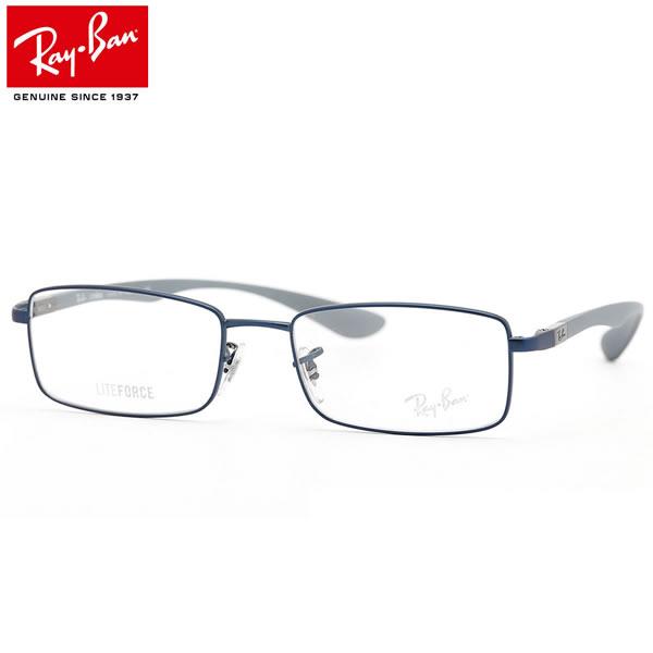 レイバン メガネ RX6286 2510 52サイズ