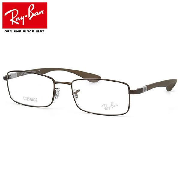 レイバン メガネ フレーム Ray-Ban RX6286 2758 52サイズ レイバン RAYBAN メンズ レディース