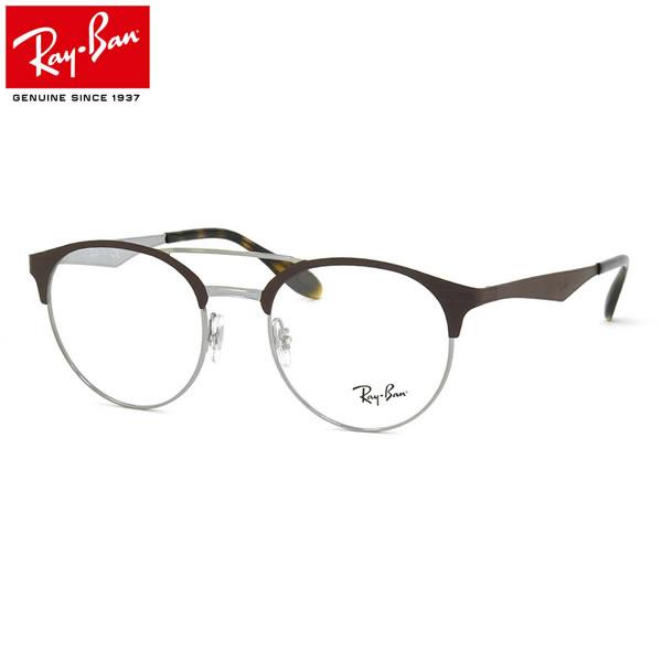 Ray-Ban レイバン メガネ フレーム RX3545V 2912 49サイズボストン 丸メガネ ツーブリッジ マットカラーRayBan メンズ レディース