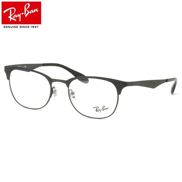 レイバン メガネ RX6346 2904 52サイズ