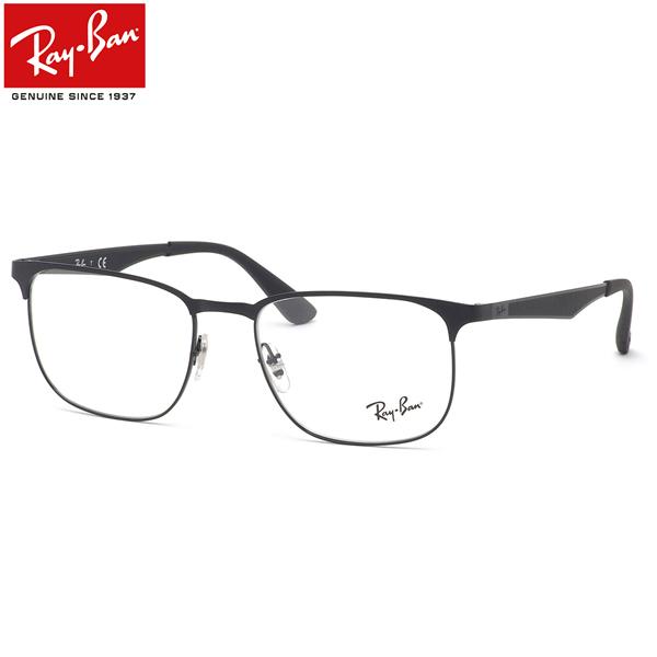 レイバン Ray-Ban メガネ RX6363 2904 54サイズ ラバー RB3569 メンズ レディース