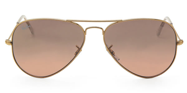 Point up to eight times! (Ray Ban) Aviator classic metals sunglasses RB 3025 001 3E 58 size Teardrop mirror Ray Ban RAYBAN AVIATOR CLASSIC METAL men