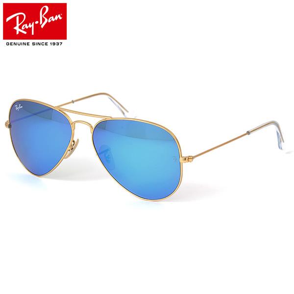 a41a590dd6d8f3 (Ray-Ban) Aviator classic metal sunglasses RB3025 112   17 58 size Teardrop  ...
