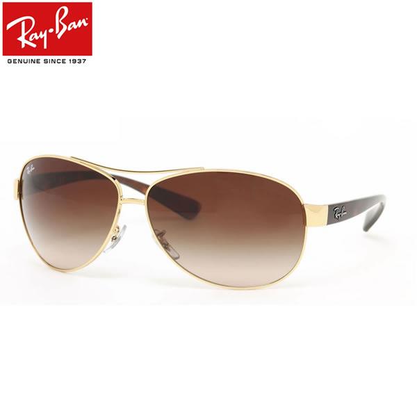 レイバン サングラス RB3386 001/13 67サイズ