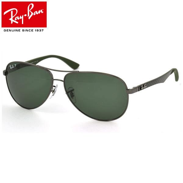 2894e34d8a1b48 (Ray-Ban) tech carbon sunglasses RB8313 004   N5 61 size polarized lenses  Ray Ban RAYBAN TECH CARBON FIBRE men s women s