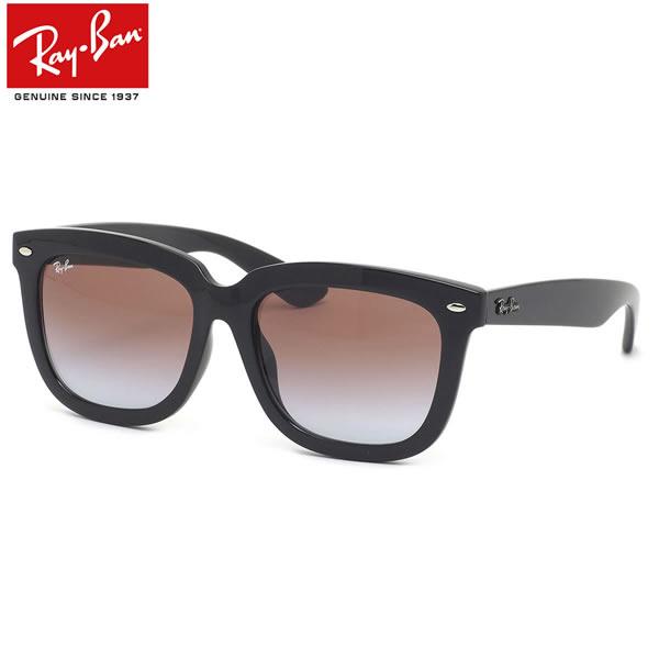Ray-Ban レイバン サングラス RB4262D 601/I8 57サイズ アジアエリア限定 アジアンフィット ビッグ 大きい メンズ レディース