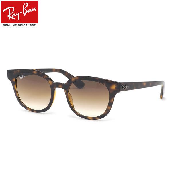 Ray-Ban レイバン サングラス RB4324F 710/51 50サイズ HIGHSTREET ハイストリート メンズ レディース