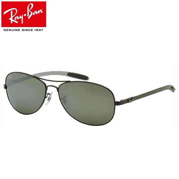 レイバン サングラス RB8301 002/40 59サイズ