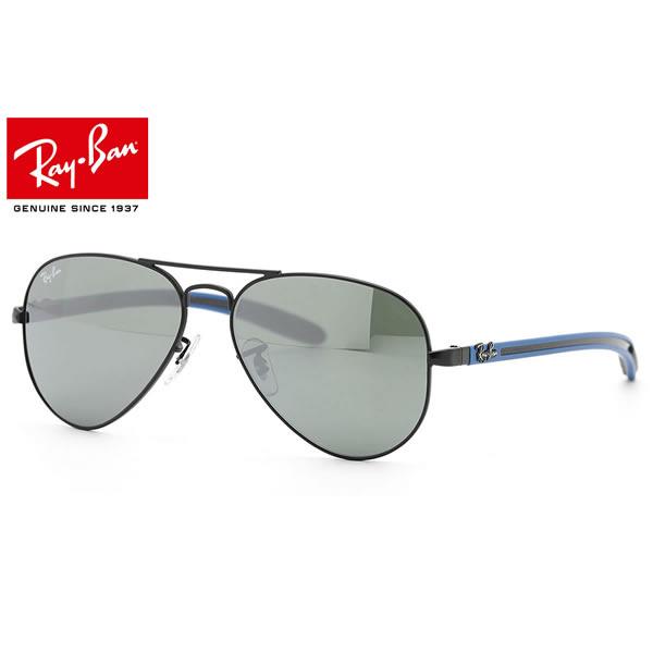 レイバン サングラス RB8307 006/40 55サイズ