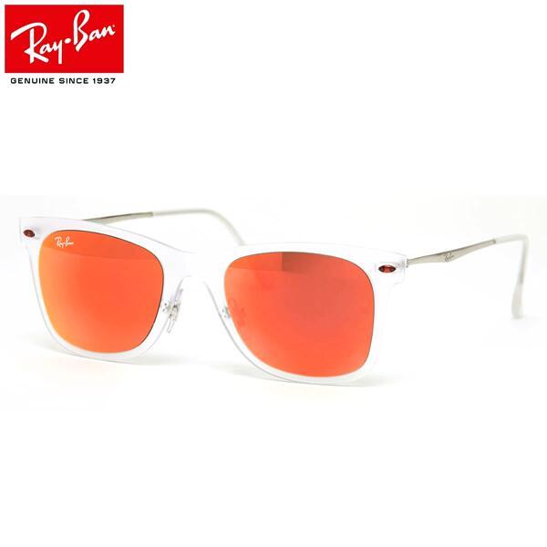 レイバン サングラス RB4210 646/6Q 50サイズ