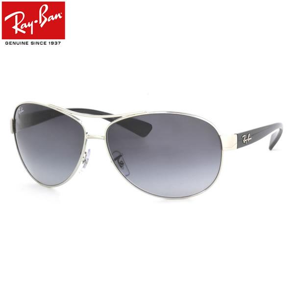 レイバン サングラス RB3386 003/8G 67サイズ