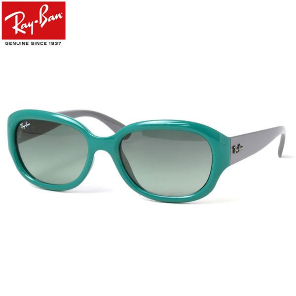 レイバン サングラス RB4198 604771 55サイズ