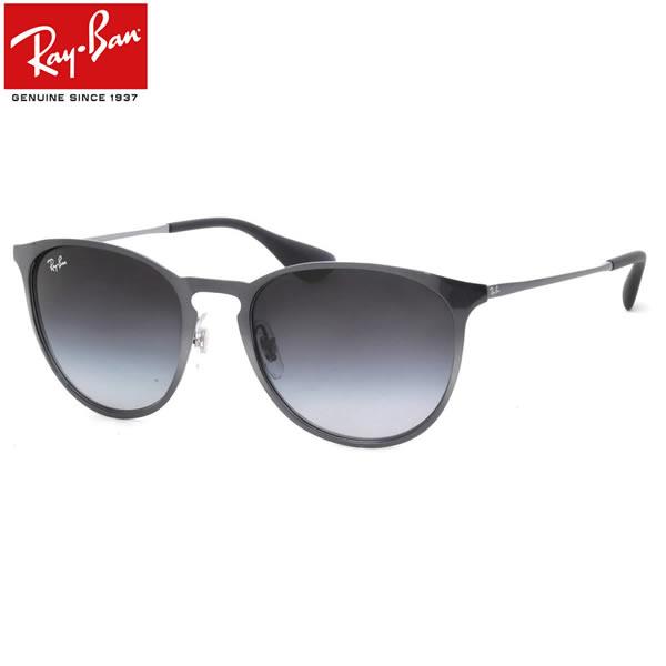 レイバン サングラス エリカ メタル Ray-Ban RB3539 192/8G 54サイズレイバン RAYBAN ERIKA METAL 1928G キーホール ボストン 丸メガネ メンズ レディース
