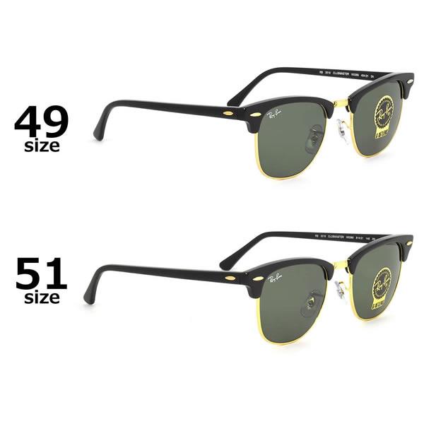 5ab92f457e30 ... (Ray-Ban) Club master sunglasses RB3016 W0365 49 size Ray Ban RAYBAN  CLUBMASTER ...