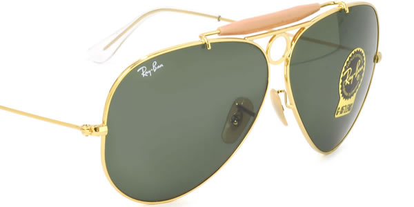 8e335b1f46d ... coupon code ray ban shooter glasses rb3138 001 62 size ray ban rayban  shooter men women