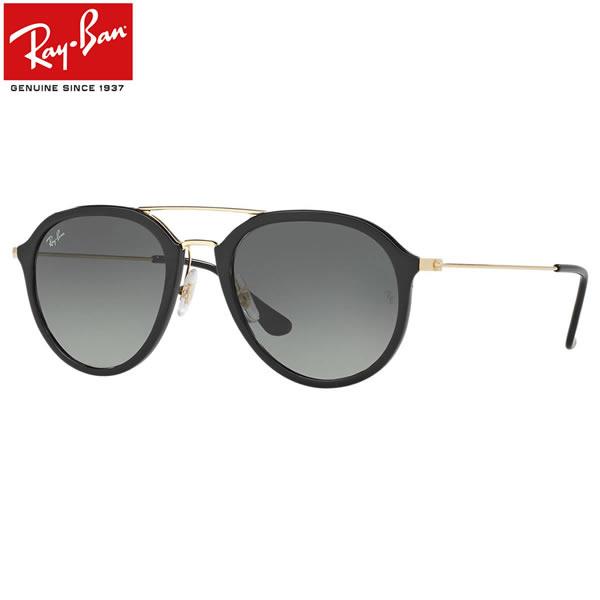 レイバン サングラス Ray-Ban RB4253 601/71 53サイズレイバン RAYBAN 60171 AVIATOR アビエーター ツーブリッジ ダブルブリッジ メンズ レディース