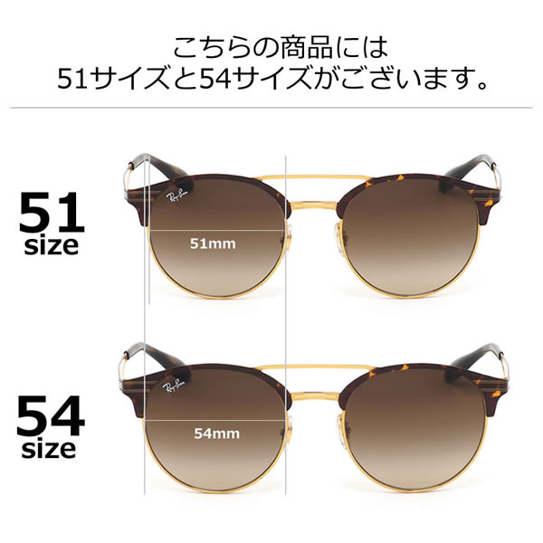 3233e439aac (Ray-Ban) sunglasses RB3545 900813 54 size round sunglasses  combination-to-bridge RayBan men s women s