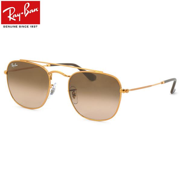 レイバン サングラス Ray-Ban RB3557 9001A5 51サイズ 54サイズレイバン RAYBAN 9001/A5 CARAVAN キャラバン ツーブリッジ ダブルブリッジ メンズ レディース