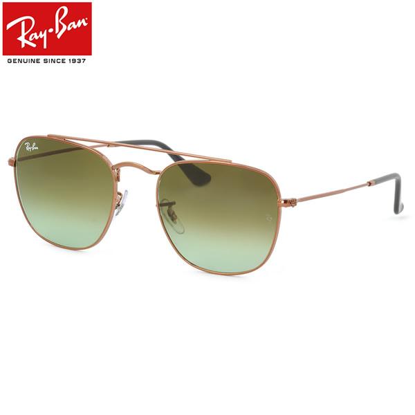 レイバン サングラス Ray-Ban RB3557 9002A6 51サイズ 54サイズレイバン RAYBAN 9002/A6 CARAVAN キャラバン ツーブリッジ ダブルブリッジ メンズ レディース
