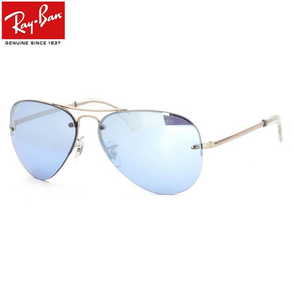 Ray-Ban レイバン サングラスRB3449 90351U 59サイズティアドロップ パイロット ツーポイント レイバン RayBan メンズ レディース