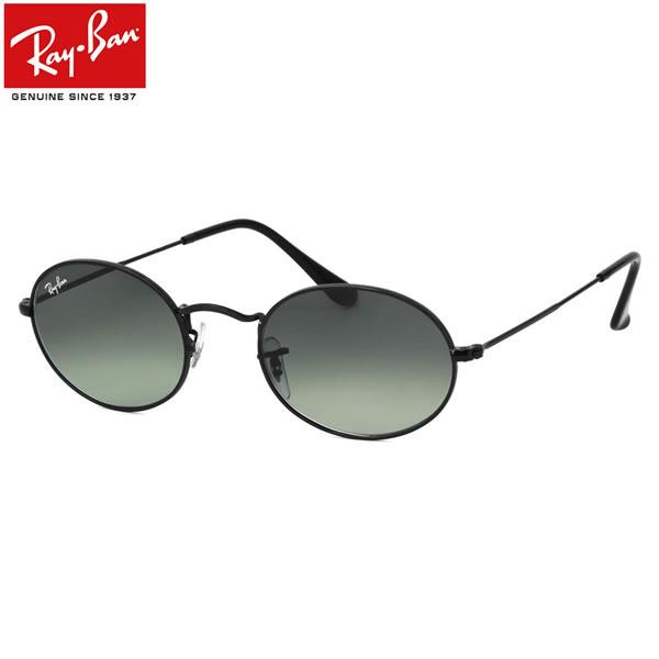 Ray-Ban レイバン サングラスRB3547N 002/71 51サイズ 54サイズOVAL FLAT LENSES オーバル 00271 フラットレンズ ラウンドレイバン RayBan メンズ レディース