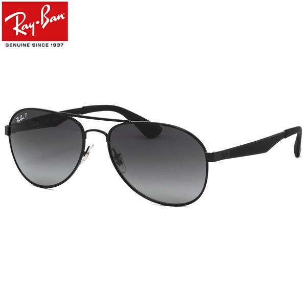 Ray-Ban レイバン サングラスRB3549 002/T3 58サイズ 61サイズAVIATOR アビエーター Polarized ポラライズド 偏光レンズ レイバン RayBan メンズ レディース
